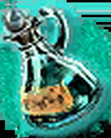 Ergot Seeds Witcher 3 : ergot, seeds, witcher, Superior, Specter, Witcher, Fandom