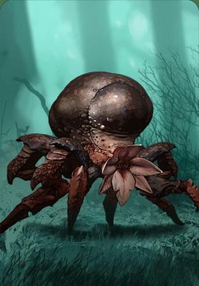 Plume De Monstre The Witcher 3 : plume, monstre, witcher, Crabe-araignée, Officiel, Sorceleur