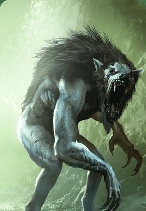 THE WITCHER 3 : Quête coeur sauvage comment tuer le loup garou...