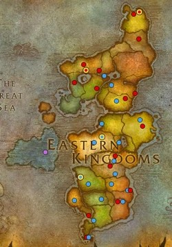 Where Is Southport In Spires Of Arak : where, southport, spires, Midsummer, Festival, Wowpedia, Guide, World, Warcraft