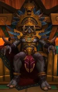 Wow Rei Lun : Rastakhan, Wowpedia, Guide, World, Warcraft