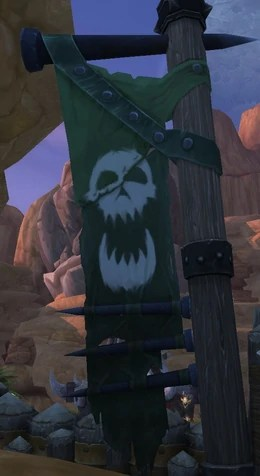 Laughing Skull Rep : laughing, skull, Laughing, Skull, Wowpedia, Guide, World, Warcraft