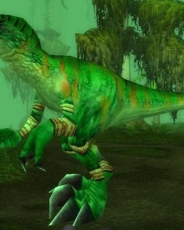 Ravasaur : ravasaur, Ravasaur, Matriarch, WoWWiki, Fandom