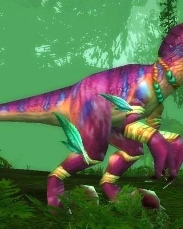 Ravasaur : ravasaur, Ravasaur, Hunter, WoWWiki, Fandom