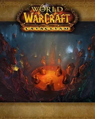 Siege Of Orgrimmar Entrance : siege, orgrimmar, entrance, Stonecore, WoWWiki, Fandom