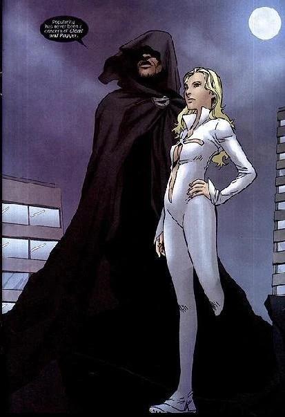 Marvel's Cloak & Dagger Saison 1 Streaming : marvel's, cloak, dagger, saison, streaming, Cloak, Dagger, X-Men, Fandom