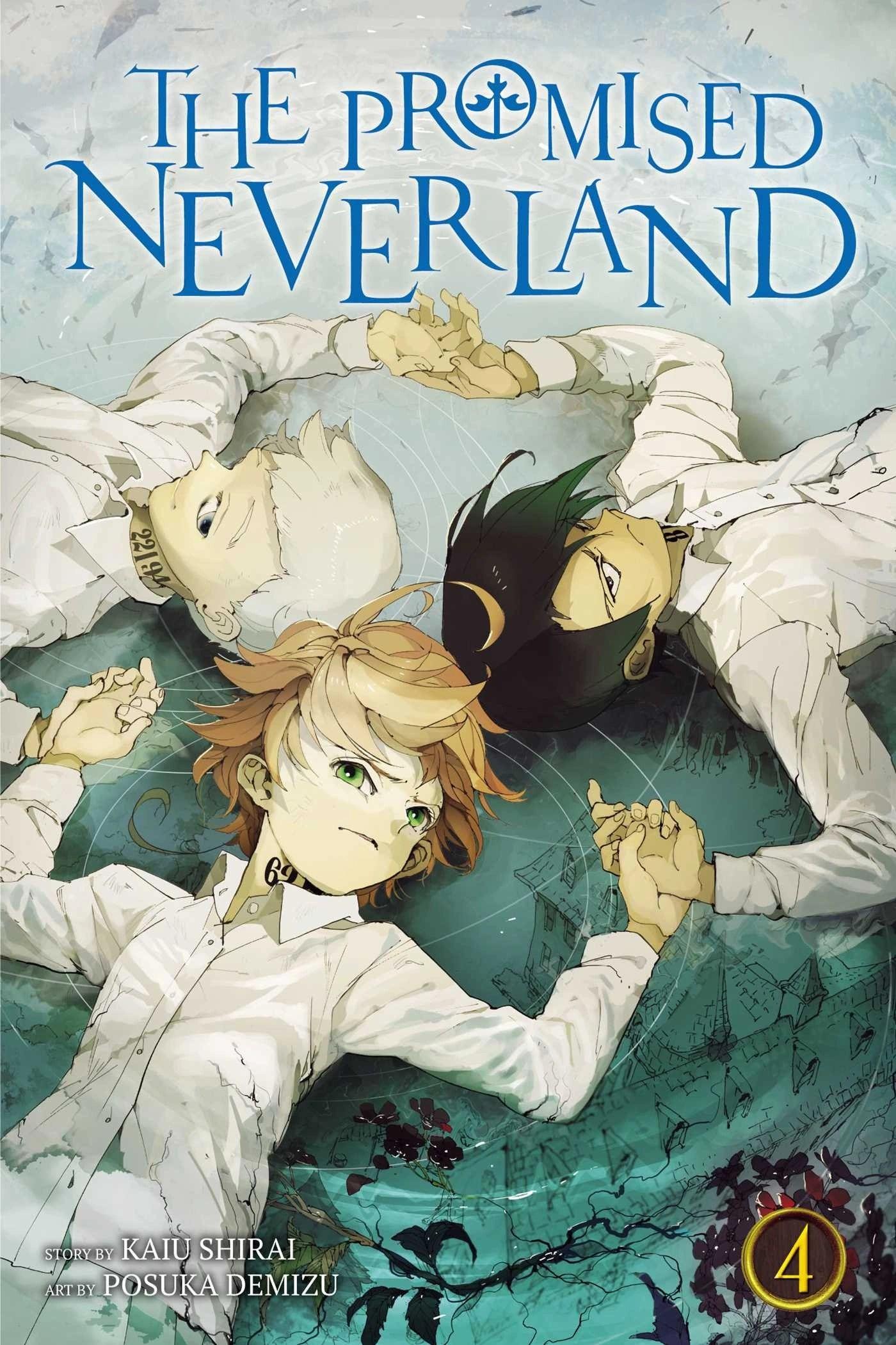 Yakusoku No Neverland - Episode 8 Vostfr : yakusoku, neverland, episode, vostfr, Volume, Promised, Neverland, Fandom
