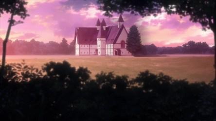 Grace Field House The Promised Neverland Wiki Fandom
