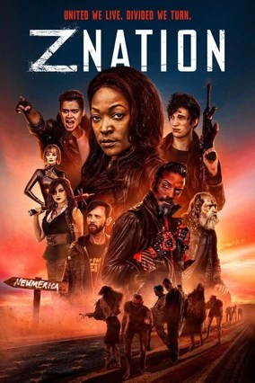 Z Nation Saison 5 : nation, saison, Season, Nation, Fandom