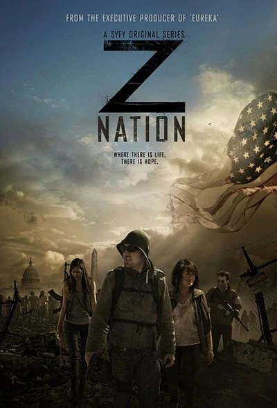Z Nation Saison 5 : nation, saison, Nation, Fandom