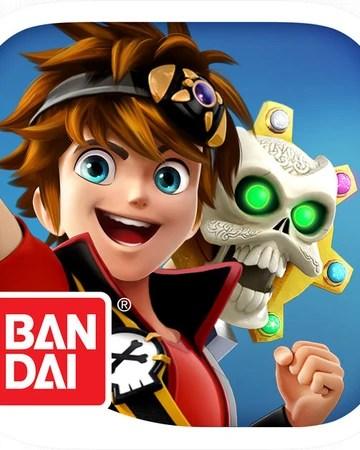 Zak Storm, Super Pirate : storm,, super, pirate, Storm:, Super, Pirate, (mobile, Game), Storm, Fandom