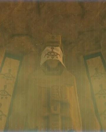 Yiga Clan Hideout Location : hideout, location, Hideout, Zeldapedia, Fandom
