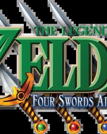 The Legend Of Zelda: Four Swords Adventures : legend, zelda:, swords, adventures, Legend, Zelda:, Swords, Adventures, Zeldapedia, Fandom