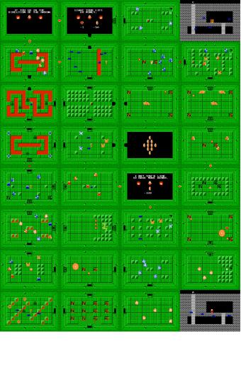 Legend Of Zelda Quest 2 Level 4 Download