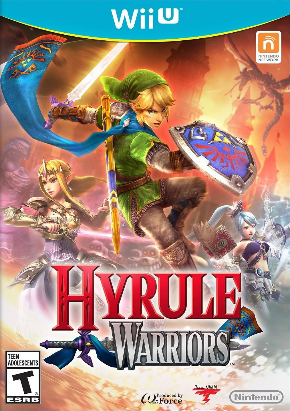 Hyrule Warriors Definitive Edition Character Unlock guide... | RPG Site