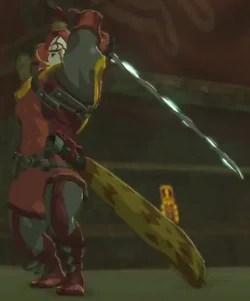 Thunder Helm - Zelda Wiki