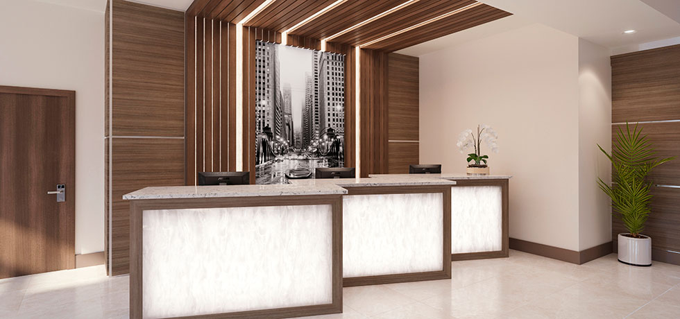 Application  Hotel Reception  Front Desk