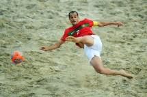 Top 5 Des Grands Joueurs De Beach Soccer - Actualit Winamax