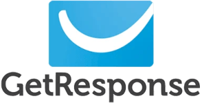 Image result for getresponse logo