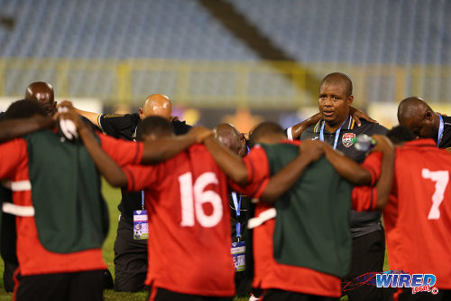 Under the hood: Look Loy reviews T&T's unsuccessful U-20 campaign ...