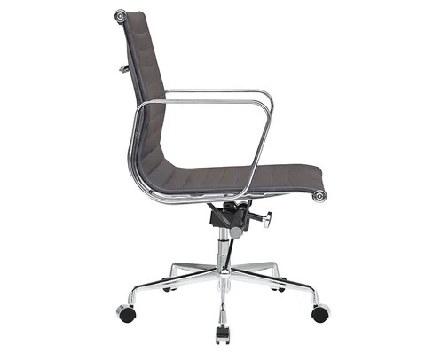 eames office chair replica industrial lounge ribbed management hon chairs the is manhattan home design s premium great for all offices including
