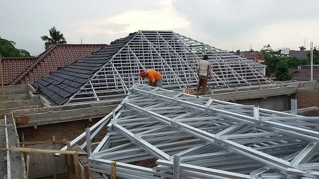 harga baja ringan per meter persegi semarang yang perlu anda tahu tentang rangka atap