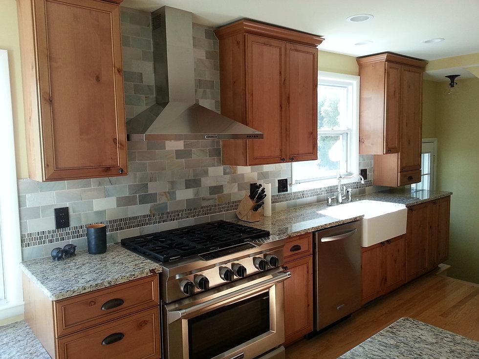 Michigan Kitchen Cabinets Novi  Kitchen Remodeling