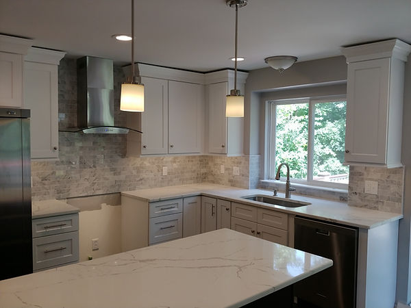 US Cabinet Depot  kitchen cabinets in Michigan