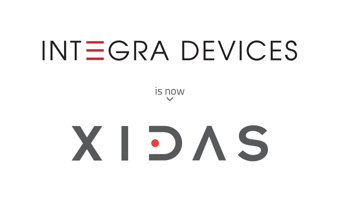Integra Devices is Now Xidas, the New Face of Miniaturization