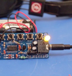 step by step guide to building the fm radio receiver hex 3653 chip kit [ 5184 x 3456 Pixel ]