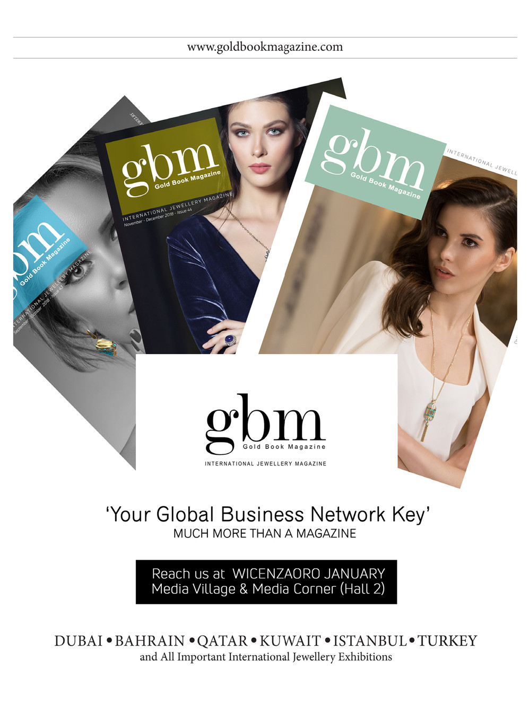 magazine gbm magazine