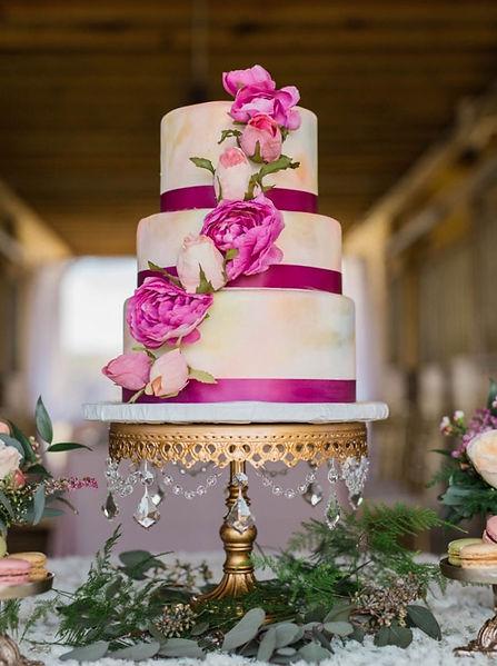 A Piece Of Cake Wedding Cake Bakery Custom Cakes