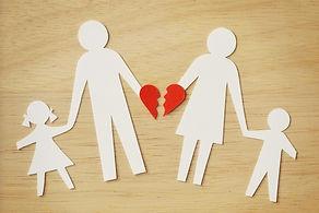 Divórcio e a Guarda Compartilhada!