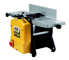 Silent Table Saw