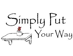 Simply Put Your Way About