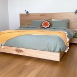 Timber Beds Bed Frames Central Coast 2eight3 Custom Furniture