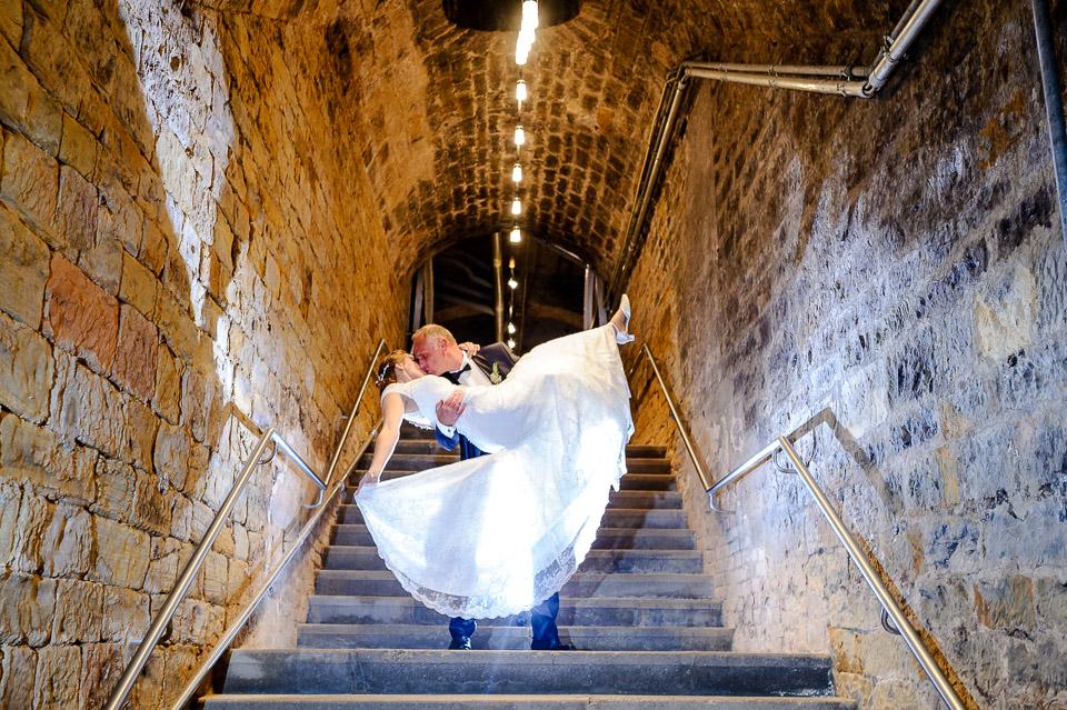 Katharina und Andreas feiern Hochzeit im Palais Schloss