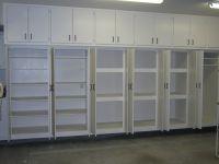 Garage Cabinets and Epoxy Floor Coatings, California ...