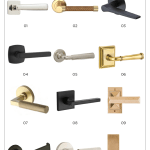 Interior Door Hardware Top Picks For 2019
