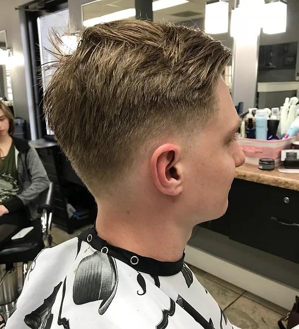 hair salon hair cuts