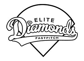 Elite Diamonds Fastpitch 2014