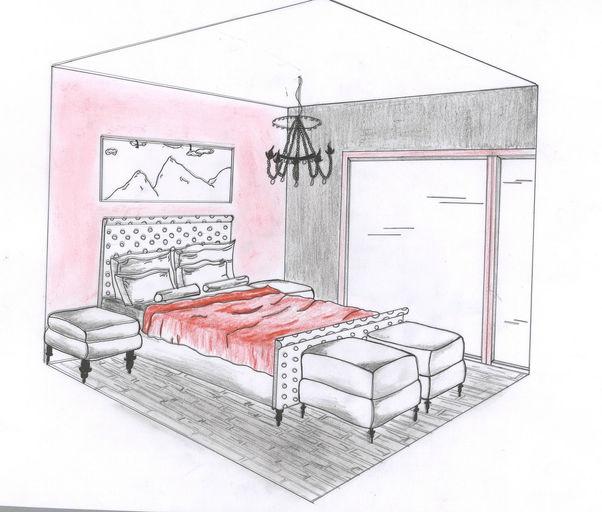 inrichten kleine slaapkamer kind - boisholz, Deco ideeën