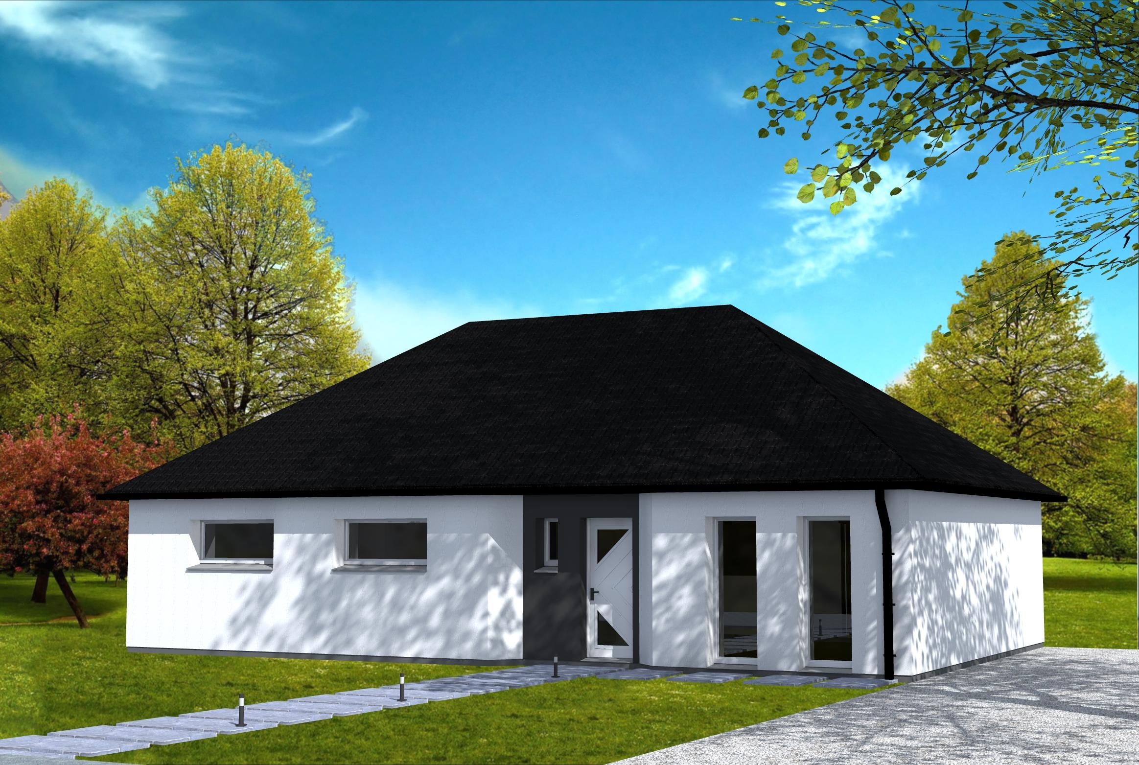 Maison nord pas de calais for Maison traditionnelle nord pas de calais