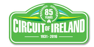 Circuit Of Ireland 85 years old in 2016