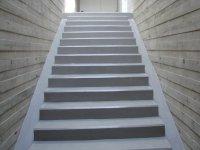 Brut Design Lebanon | concrete stairs
