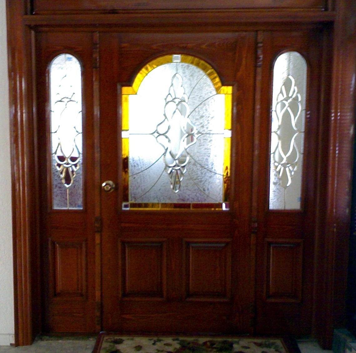 Vitradec Zacatecas Vitrales Decorativos Victorian