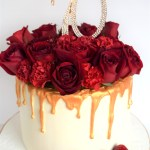 Collections Of 70th Birthday Cakes