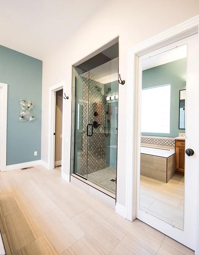 https www bandwdesignertile com owasso ok bathroom tile shower