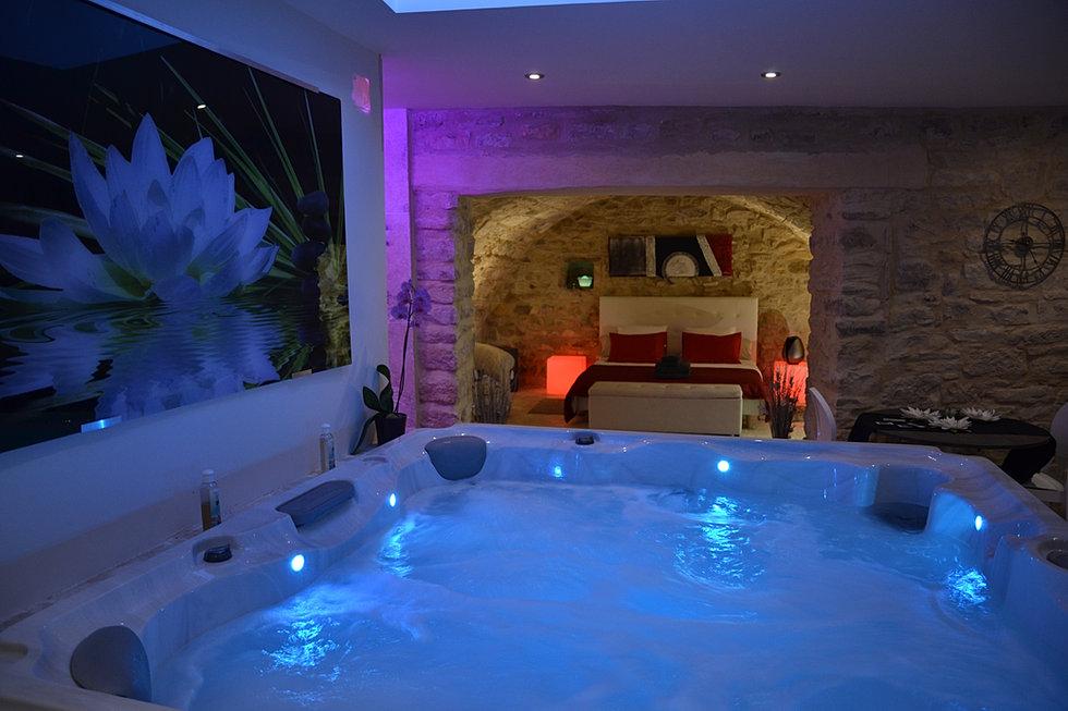 Chambre Romantique Paca - Décoration de maison idées de design d ...