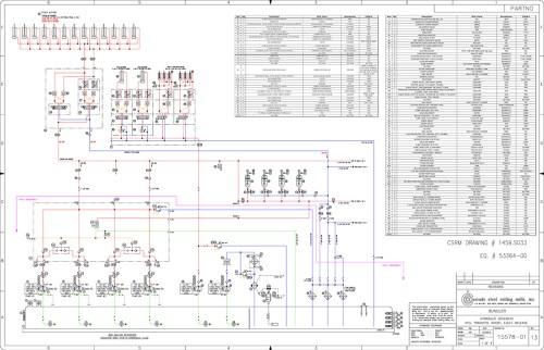 small resolution of hydraulic schematic